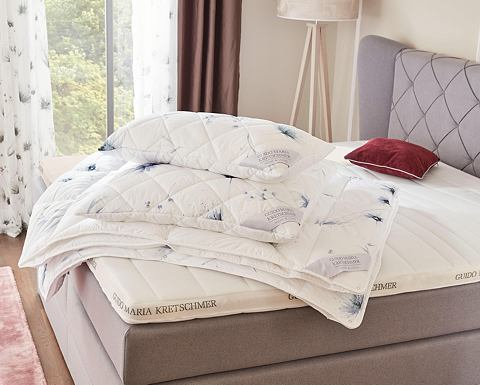 GUIDO MARIA KRETSCHMER HOME & LIVING Одеяло на все сезоны »Pencil flo...
