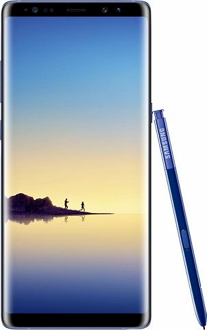 Galaxy Note 8 Smartphone (1585 cm / 62...