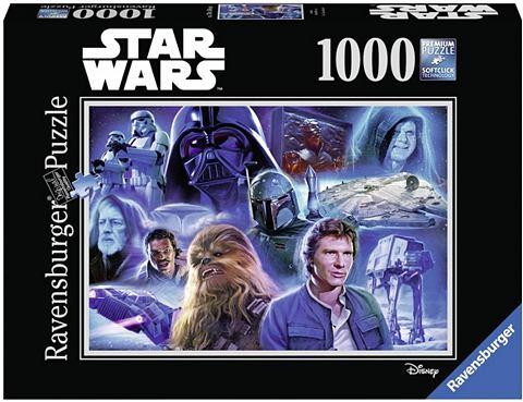 Пазл 1000 Teile »Disney Star War...