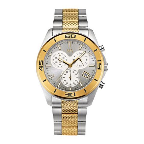 MEISTER ANKER Часы наручные »Edelstahl«