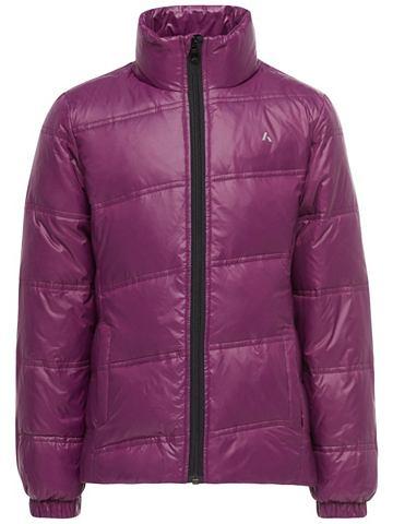 Пуховая Stepp куртка