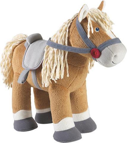 ® мягкая игрушка »Pferd Leop...