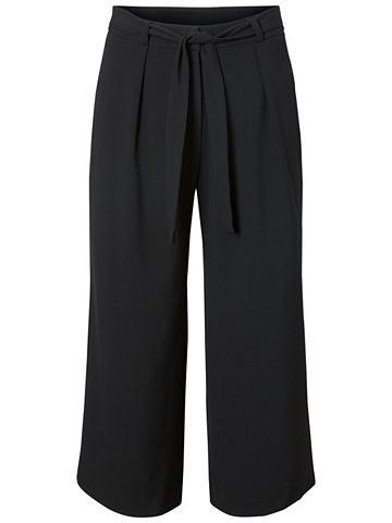 Брюки кюлоты брюки