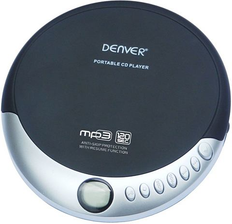 Tragbarer CD-плейер »DMP-389 с M...