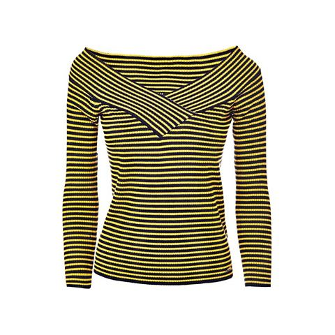 Пуловер узор