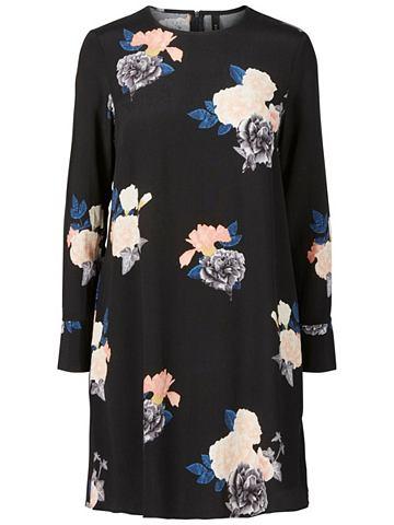 Blumen- платье