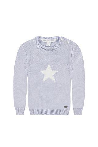 Baby пуловер »mit Stern«