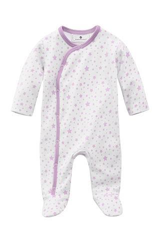 Baby пижама детская »mit Sternen...