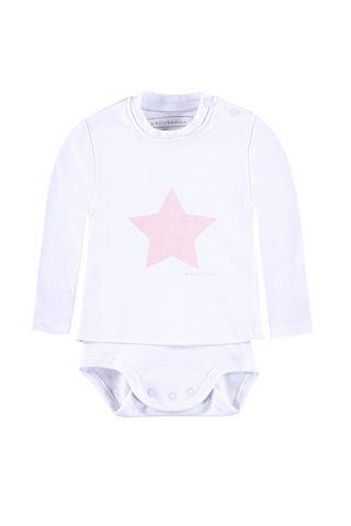 2in 1 боди с футболка »mit Stern...