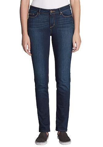 Straight джинсы