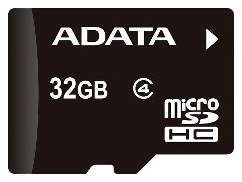 Micro SDHC карта памяти »micro S...