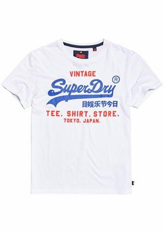 Блуза с круглым вырезом Футболка SHOP ...