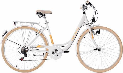 Велосипед »CANTALOUPE« 6 G...