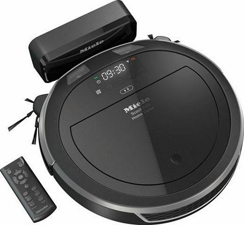Робот-пылесос Scout RX2 Home Vision