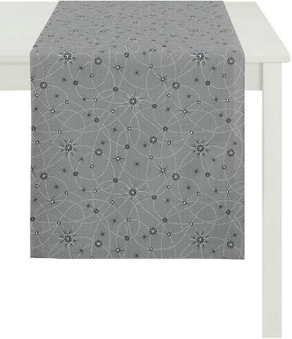 Tischläufer 48x140 cm »3009...