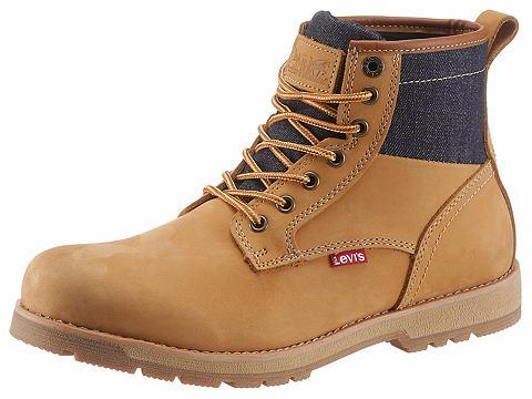 ® ботинки со шнуровкой »Loga...
