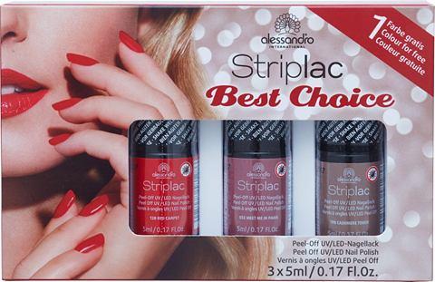 »Best Choise Striplac набор&laqu...
