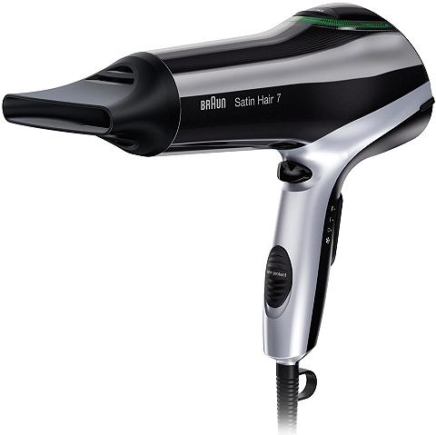 Фен для волос атлас Hair 7 HD710 с ION...