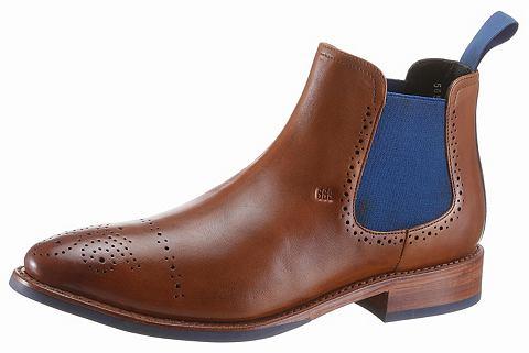 GORDON & BROS ботинки »Bojan...