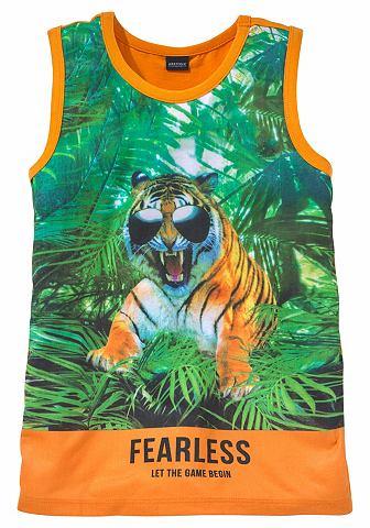 Топ »Tiger«