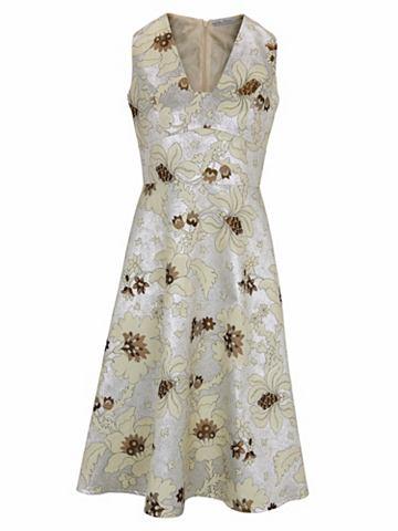 Коктейльное платье Jacquardware