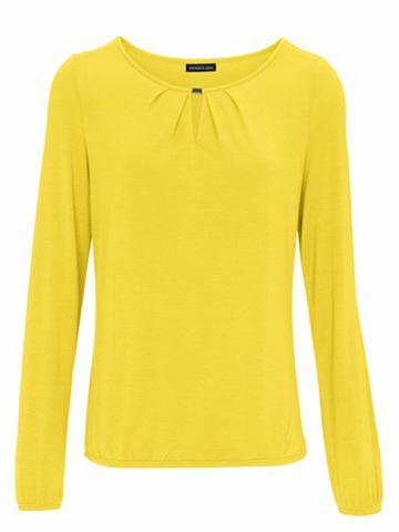 Блузка-рубашка Modal