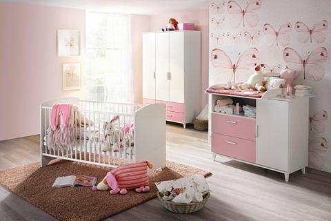 Комплект Babyzimmer »Nizza&laquo...