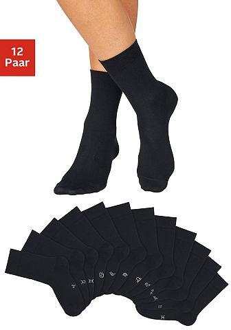 Go в носки (12 пар)