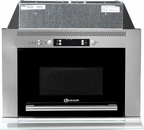 Встроенная микроволновая печь-вытяжка ...