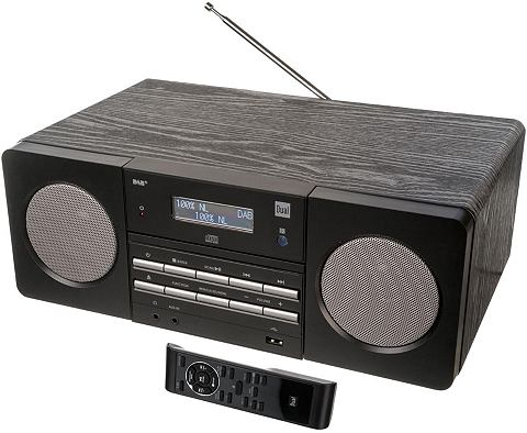 DUAL DAB 410 Аудиосистема Радио (DAB+) RDS ...