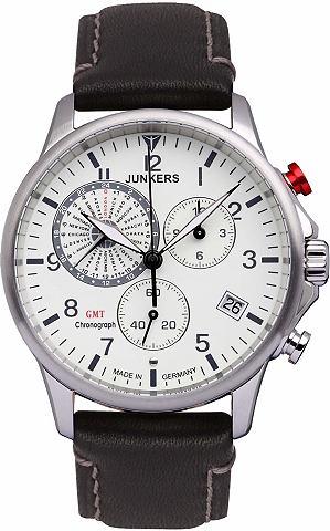 Часы-хронограф »Worldtimer 68925...