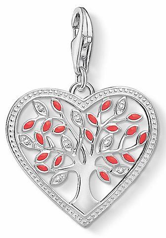 Кулон »Herz Tree of Love 1504-04...