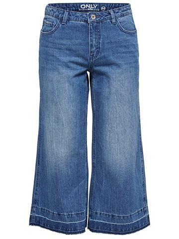 Bella reg юбка Прямые джинсы