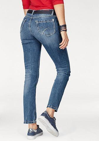 Gerade джинсы »Romy«