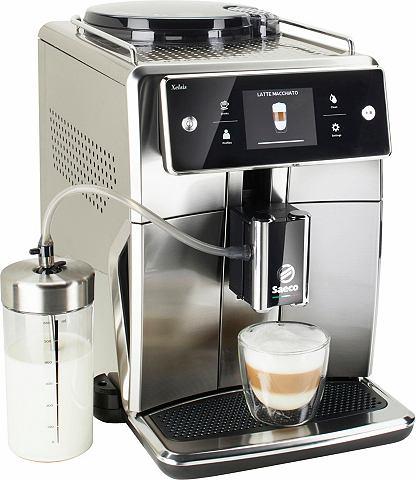 Кофемашина SM7685/00 Xelsis 17l топ Sc...