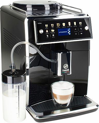 Кофемашина SM7580/00 Xelsis 17l топ Sc...