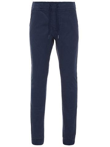 Regular форма брюки