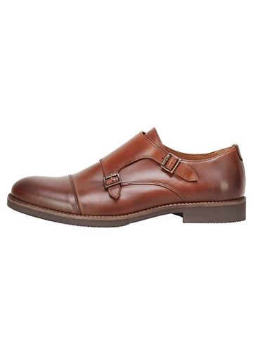 Jack & Jones кожаные ботинки