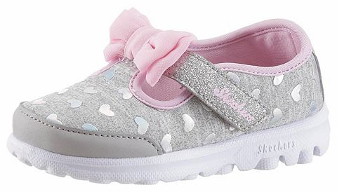 SKECHERS KIDS Балетки »Go Walk Bitty Luke&laqu...
