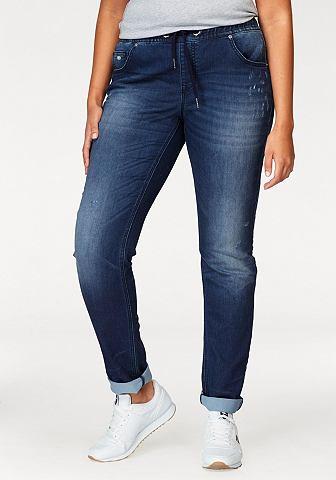Kanga ROOS спортивный стиль брюки