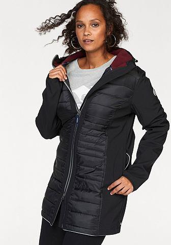 KANGAROOS Kanga ROOS Куртка с теплой подкладкой