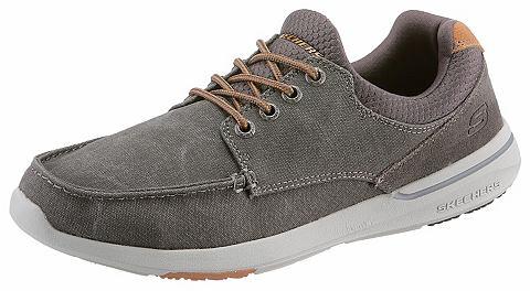 Ботинки со шнуровкой »Elent-Mose...