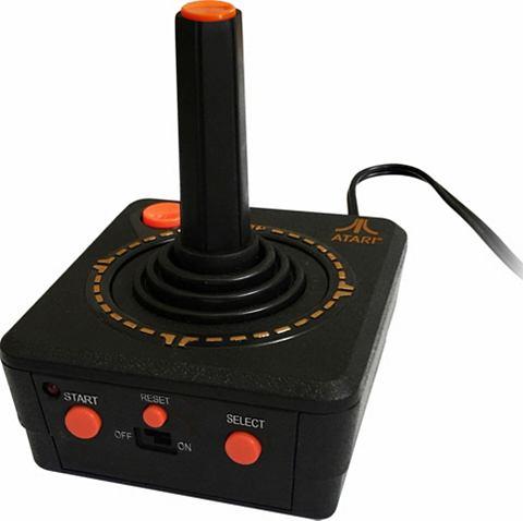 ATARI Retro Plug & Play TV джойстик игро...