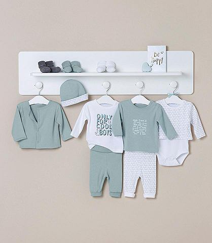 KLITZEKLEIN Набор для новорожденных (Набор 10 tlg....