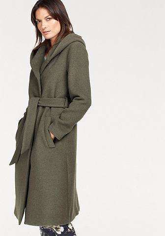 BOYSEN'S Пальто длинное