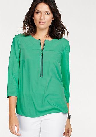 RABE Блузка-рубашка
