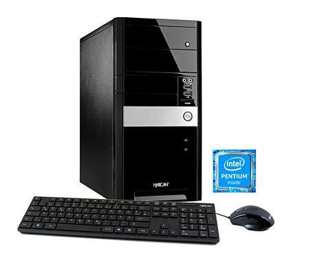 HYRICAN Процессор PC Intel® Pentium G4600 ...