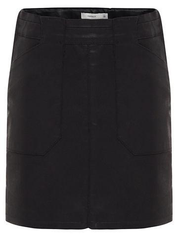 Beschichteter юбка