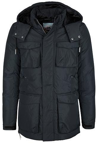 Icebound пальто короткое