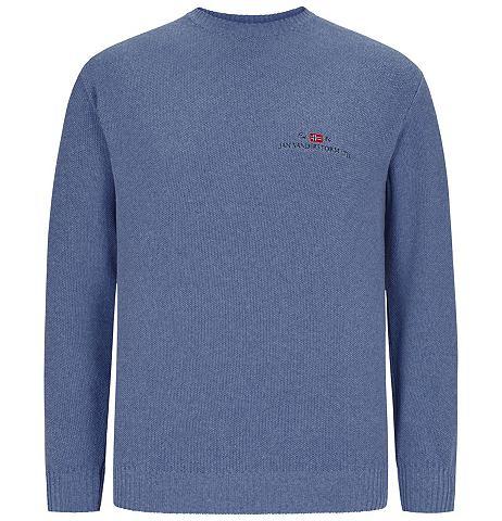 Пуловер трикотажный »ALBREKT&laq...